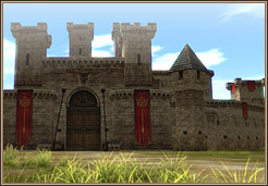 Gludio Castle, Screenshot.jpg