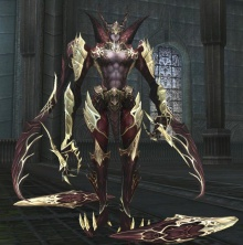 Demon Prince, Screenshot.jpg